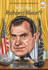 Who Was Richard Nixon?