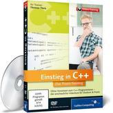 Einstieg in C++, DVD-ROM
