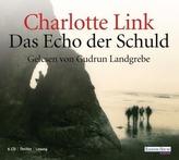 Das Echo der Schuld, 6 Audio-CDs