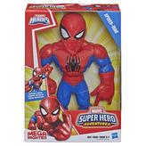 Spiderman Mega Mighties figurka