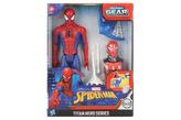 Spiderman figurka Titan s příslušenstvím
