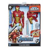 Avengers figurka Iron Man s Power FX přislušenstvím