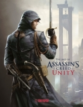 The Art of Assassin's Creed® Unity