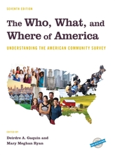 The Who, What, and Where of America
