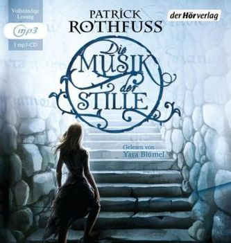 Die Musik der Stille, 1 MP3-CD