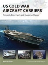 US Cold War Aircraft Carriers