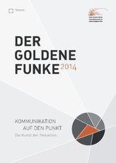 Der Goldene Funke 2014