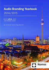 Audio Branding Yearbook 2014/2015 (ABA)