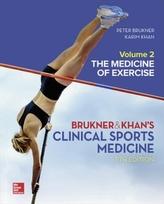 CLINICAL SPORTS MEDICINE: THE MEDICINE OF EXERCISE 5E, VOL 2