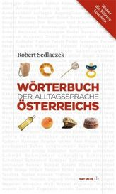 Wörterbuch der Alltagssprache Österreichs