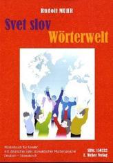 Svet slov, Wörterwelt Deutsch-Slowakisch
