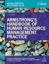 Armstrong\'s Handbook of Human Resource Management Practice