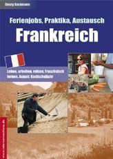 Ferienjobs, Praktika, Austausch, Frankreich