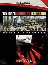 175 Jahre Deutsche Eisenbahn