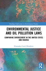 Environmental Justice and Oil Pollution Laws