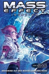 Mass Effect -  Invasion