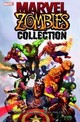Marvel Zombies Collection. Bd.1