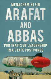 Arafat and Abbas
