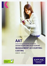MANAGEMENT ACCOUNTING: COSTING - EXAM KIT