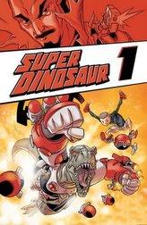 Super Dinosaur. Bd.1