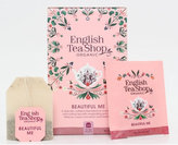 English Tea Shop Wellness Pro krásu - design mandala