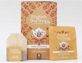 English Tea Shop Cejlonská skořice - design mandala