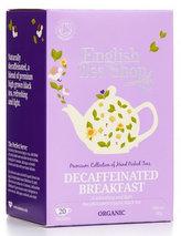 English Tea Shop English Breakfast bezkofeinový-mandala redesign