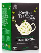 English Tea Shop Zelený čaj Japonská Sencha