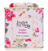 English Tea Shop Plechovka Vintage English Breakfast