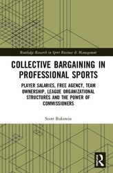 Collective Bargaining in Professional Sports