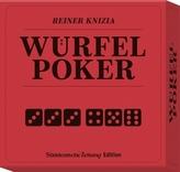 Würfel-Poker (Kinderspiel)