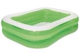 BESTWAY Nafukovací bazén se slizem