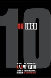 No Logo, English edition