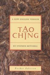 Tao Te Ching - A New English Version