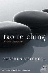 Tao Te Ching, English edition