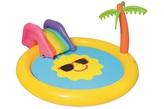 BESTWAY Nafukovací bazénové centrum Sunnyland