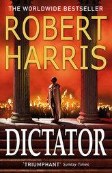 Dictator, English edition