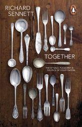 Together. Was unsere Gesellschaft zusammenhält, englische Ausgabe