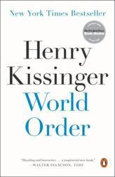 World Order. Weltordnung, englische Ausgabe