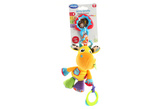 Playgro - Závěsná žirafa s kousátky