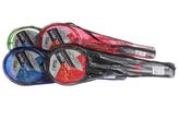 Badmintonové pálky