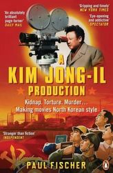 A Kim Jong-Il Production. Das Traumpaar des Diktators, englische Ausgabe