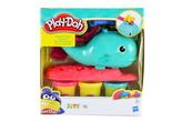Play-Doh Velryba