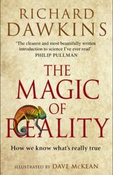 The Magic of Reality. Der Zauber der Wirklichkeit, englische Ausgabe