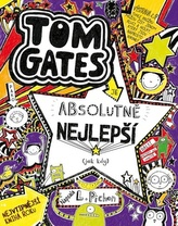Tom Gates je absolutně nejlepší (jak kdy)