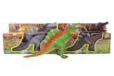 Dinosaurus 3 barvy chodící a se zvukem