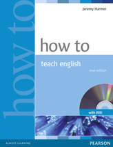 How to Teach English, w. DVD
