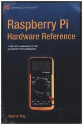 Raspberry Pi Hardware Reference