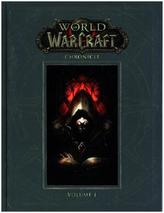 World of Warcraft: Chronicle. Vol.1