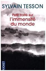 Petit traité sur l'immensité du monde. Kurzer Bericht von der Unermesslichkeit der Welt, französische Ausgabe